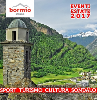 Calendario Eventi Estate 2017